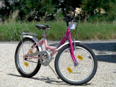 Bici Bambina